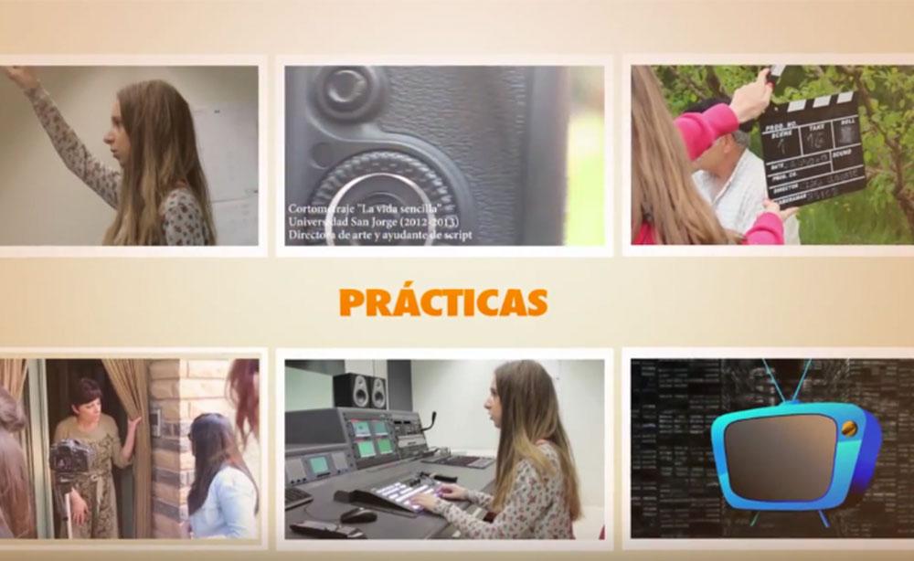 vídeo portfolio Bea Oliva