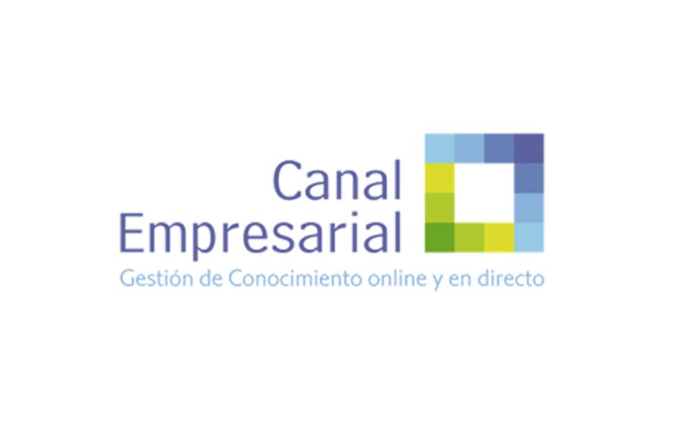 logo canal empresarial